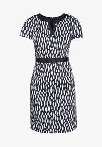 comma - Day dress - dark blue - 5