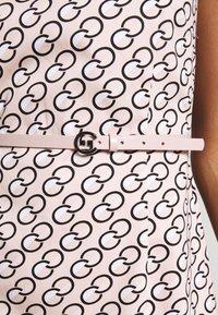 comma - Shift dress - nude - 5