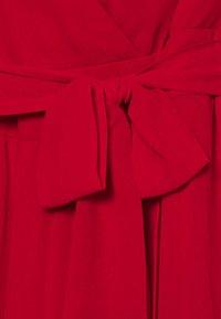 comma - Robe de soirée - dark red - 2
