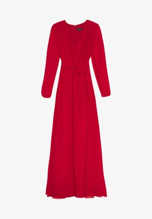 Cocktailkleid/festliches Kleid - dark red