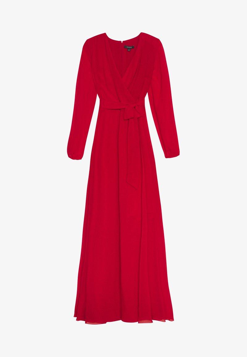 comma - Robe de soirée - dark red