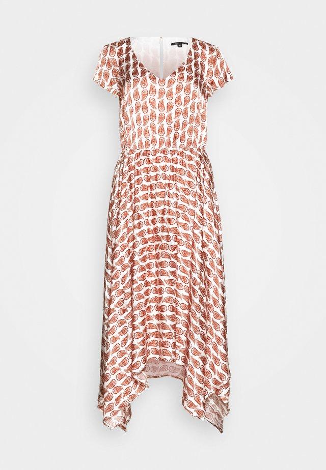 KURZ - Day dress - minima