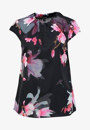 Camicetta - floral