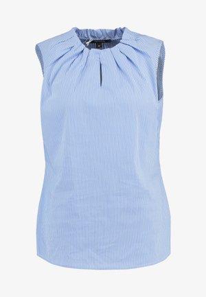 Pusero - blue