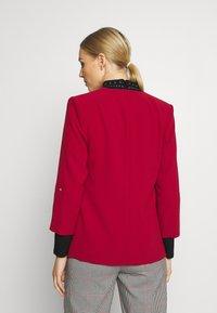 comma - Blazer - scarlet red - 2