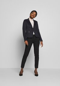 comma - BLAZER - Blazer - ink blue - 1