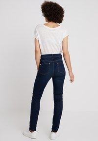 comma - Jeans slim fit - blue denim - 2