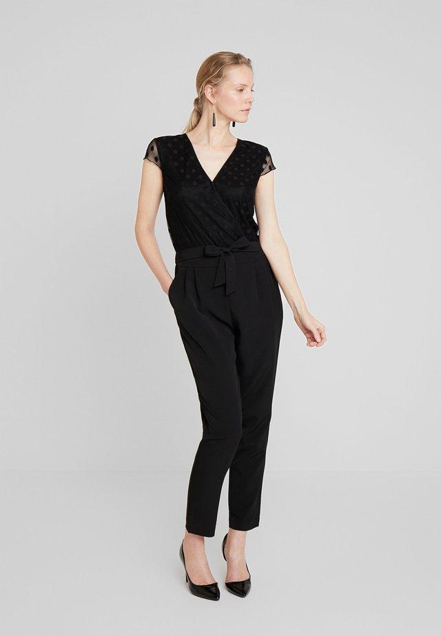 CATSUIT - Jumpsuit - black