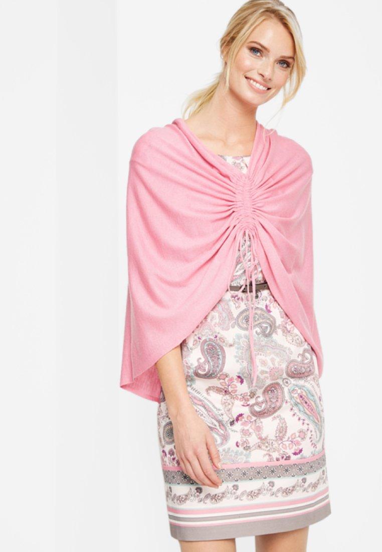 comma - Cape - pink