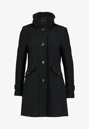 COAT - Manteau classique - black