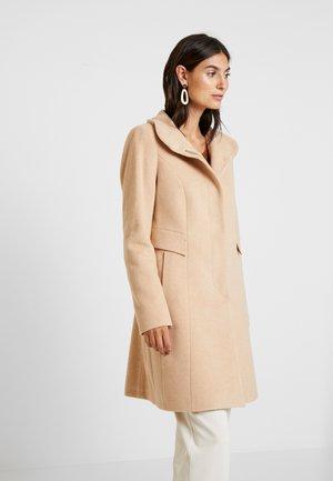 COAT - Manteau classique - camel