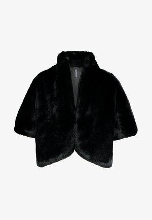 BOLERO - Blazer - black