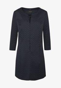 comma - Short coat - ink blue - 5