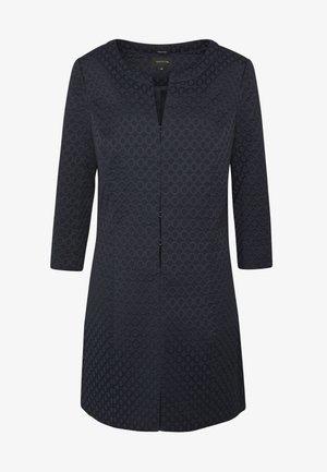 COAT - Cappotto corto - ink blue