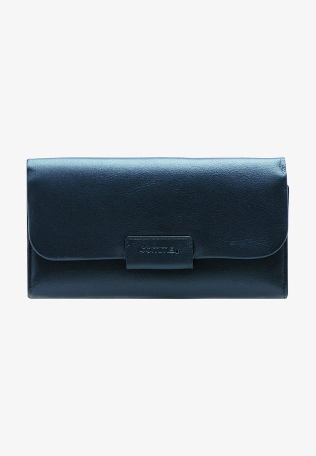 Wallet - darkblue