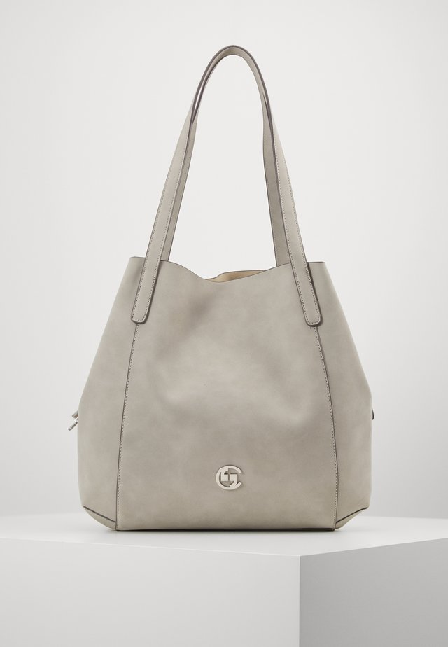 DINNER PARTY  - Shopper - lightgrey
