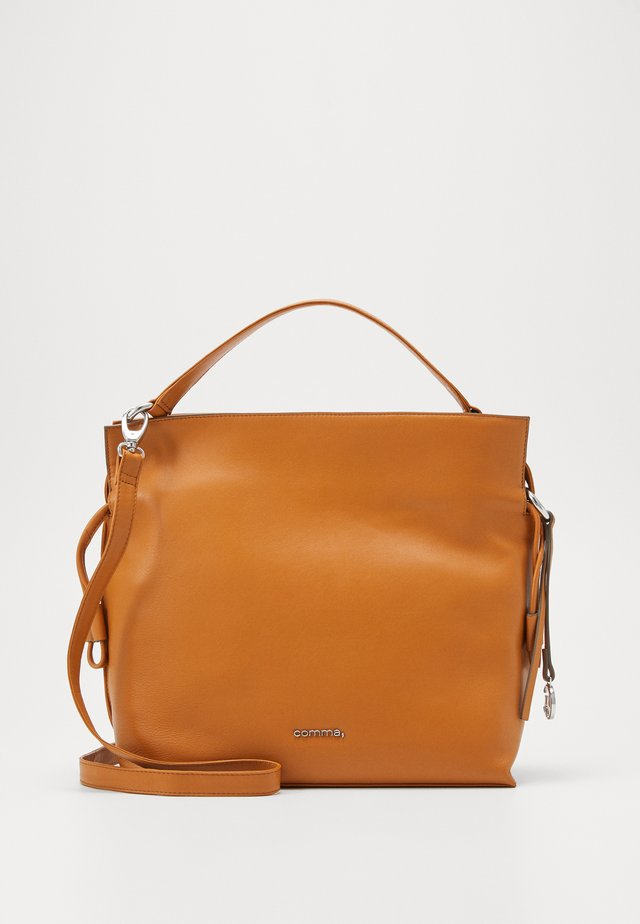 FLY AWAY HOBO - Handbag - brown