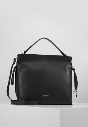 FLY AWAY HOBO - Handbag - black