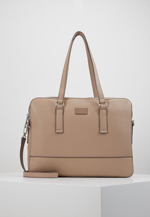 PURE ELEGANCE  - Handbag - taupe
