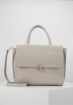 HOLD ON HANDBAG - Handbag - lightgrey