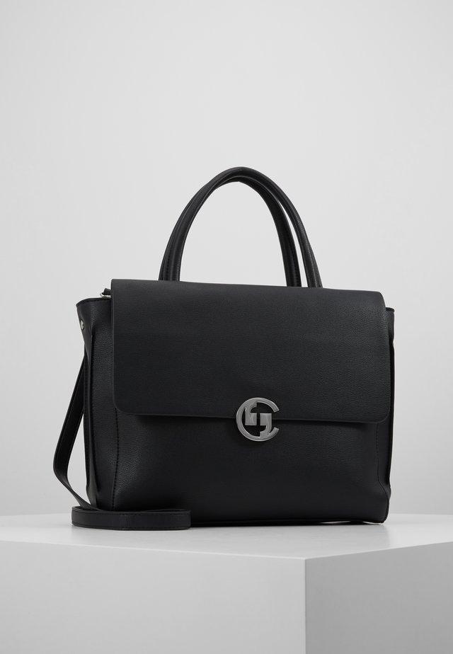 HOLD ON HANDBAG - Handbag - black