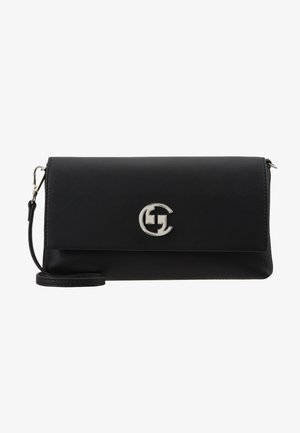 HOLD ON CLUTCH - Clutch - black
