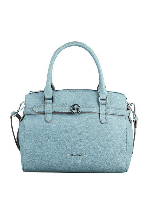 TURN AROUND  - Handbag - light blue
