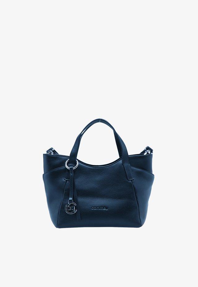 Handbag - darkblue