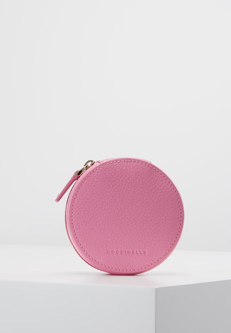 Coccinelle - TRAVEL BEAUTY - Wash bag - bubble gum