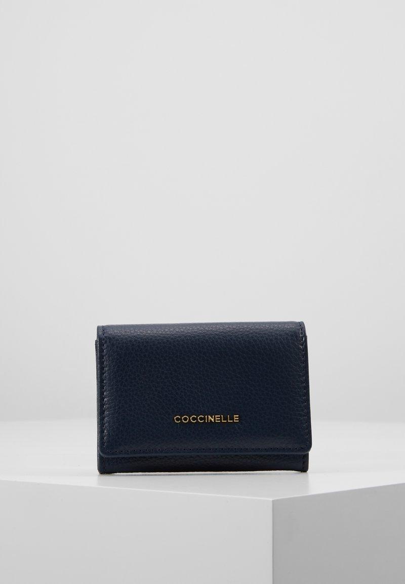 Coccinelle - SOFT - Wallet - ink
