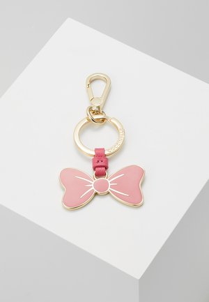 BASIC PAINT - Portachiavi - glossy pink