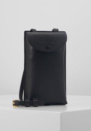 PORTA TELEFONO - Phone case - noir