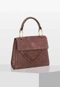 Coccinelle - Handbag - brown - 0
