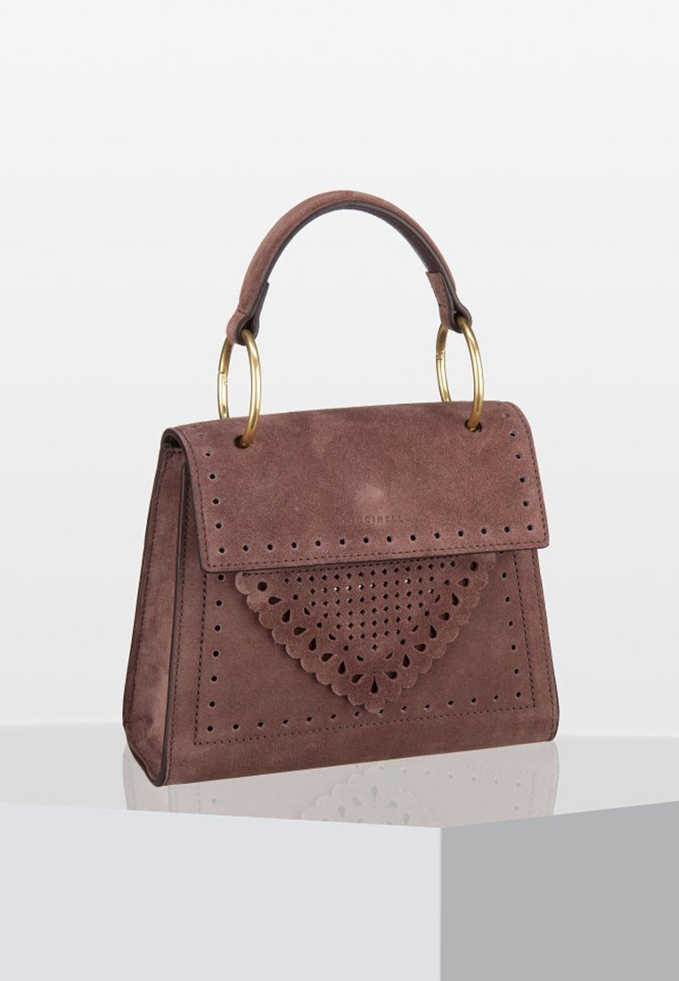 Coccinelle - Handbag - brown