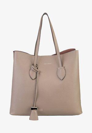 CELENE GRANA - Shoppingveske - beige