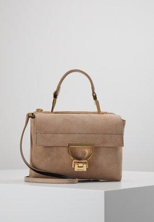 ARLETTIS - Handtasche - taupe