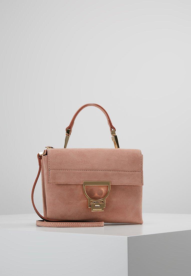 Coccinelle - ARLETTIS - Handbag - new pivoine
