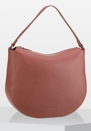 DIONE - Handbag - brown