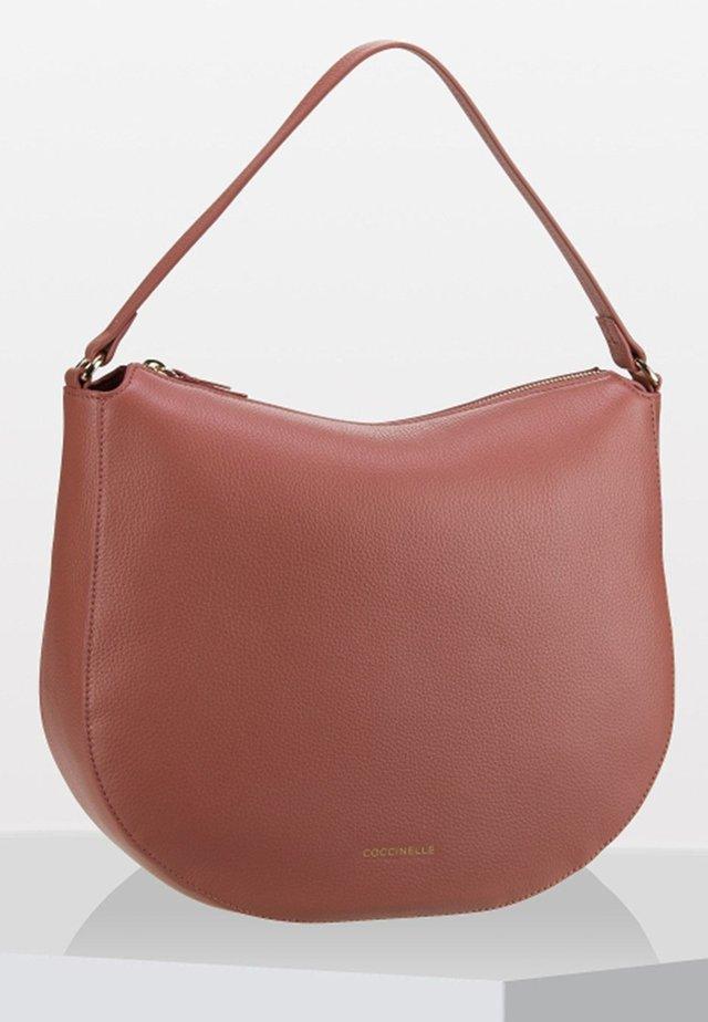 DIONE - Handtasche - brown