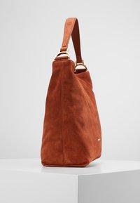 Coccinelle - ARLETTIS - Tote bag - mars dust - 3