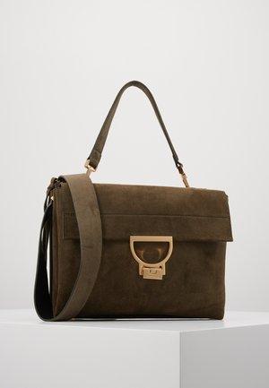 ARLETTIS - Handbag - evergreen