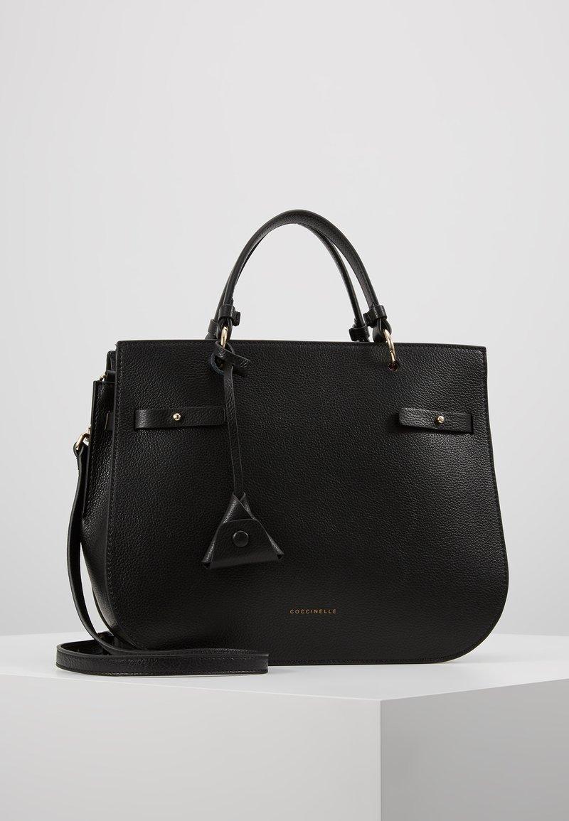 Coccinelle - DIDI - Handtasche - noir
