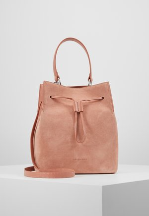 SANDY - Handbag - new pivoine