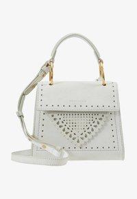 Coccinelle - Handbag - blanche - 6