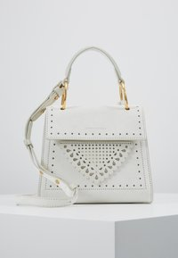 Coccinelle - Handbag - blanche - 0
