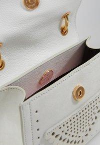 Coccinelle - Handbag - blanche - 4