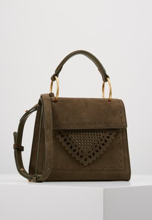 Handbag - evergreen