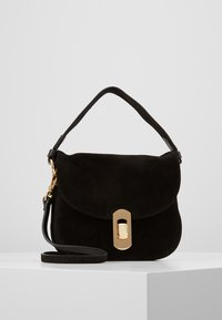 Coccinelle - MIGNON - Across body bag - noir - 0
