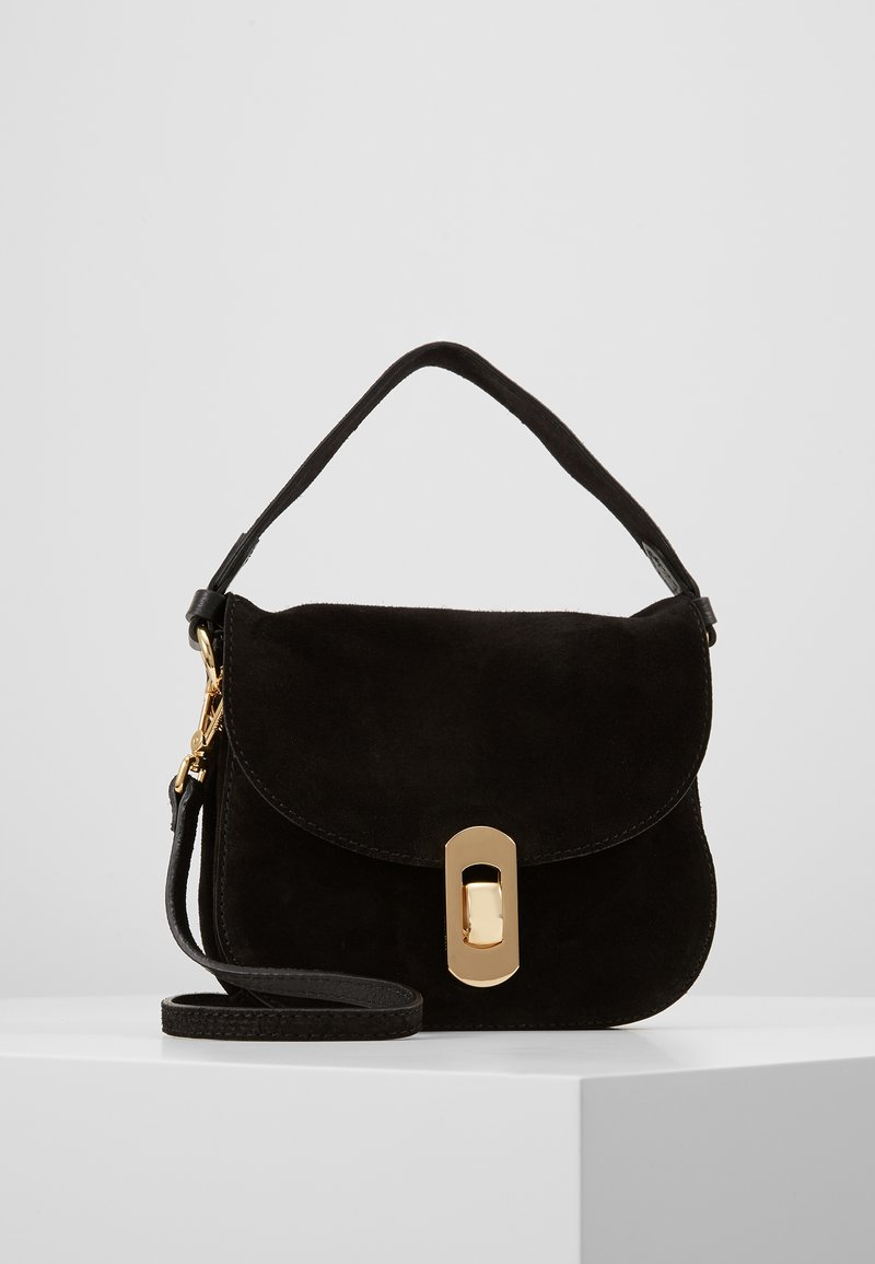 Coccinelle - MIGNON - Across body bag - noir