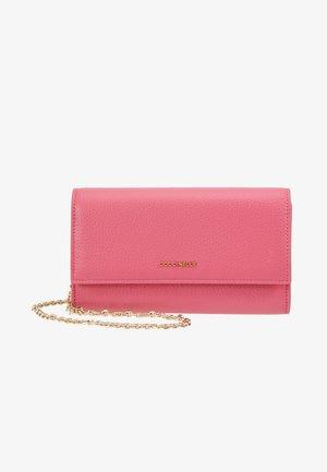 SOFT - Peněženka - glossy pink